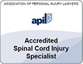 apil accredited spinal cord injury specialist