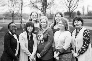 extended team at Barratts Solicitors